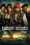 PIRATES OF THE CARIBBEAN:ON STRANGER TIDES