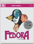 FEDORA [1978]: On Dual Format Blu-ray and DVD: 26th September