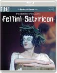 FELLINI SATYRICON [1969]: on Blu-ray 27th April