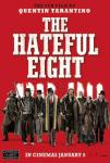 THE HATEFUL EIGHT [2015]: in cinemas now