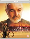 FINDING FORRESTER [2000]: On Dual Format 27th February