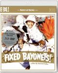 FIXED BAYONETS! [1951]: on Dual Format 16th February