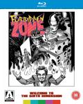 FORBIDDEN ZONE (1982) - Out on Arrow Blu-Ray Now