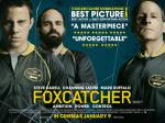 Foxcatcher (2015) - In Cinemas Now