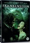 FRANKENSTEIN: THE TRUE STORY [1973]  [HCF REWIND]: on DVD 10th March