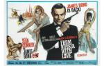 DOC'S JOURNEY THROUGH THE 007 FILMS #3: FROM RUSSIA WITH LOVE [1963]