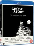 GHOST STORY [1981]: on Blu-ray and DVD 7th December