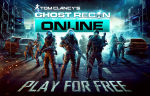 UBISOFT AND DEEZER TEAM UP TO BRING FREE MUSIC TO TOM CLANCY'S GHOST RECON PHANTOMS PLAYERS