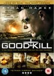 GOOD KILL [2014]: on Blu-ray and DVD now