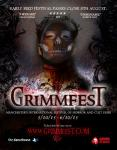 GRIMMFEST 2013 - A Lookback at Manchester's Horror Film Festival