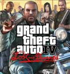 Grand Theft Auto IV: Episodes from Liberty City - The Lost and Damned