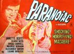 DOC'S JOURNEY INTO HAMMER FILMS #60: PARANOIAC [1963]