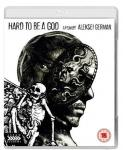 HARD TO BE A GOD [2013]: on Blu-ray and DVD now