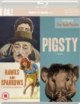 HAWKS AND SPARROWS [1966]: on Blu-ray 22nd February with PIGSTY