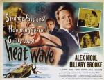 DOC'S JOURNEY INTO HAMMER FILMS #17: HEATWAVE [1954]