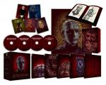 HELLRAISER 3: HELL ON EARTH [1992]: on Blu-ray 26th October in HELLRAISER: THE SCARLET BOX