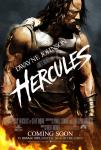 Cast and Director Q+A Footage Revealed for HERCULES