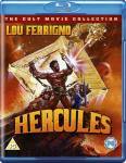 HERCULES [1983]: on Blu-ray and DVD now