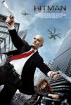 HITMAN: AGENT 47 [2015]: in cinemas now  [short review]