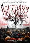 Win Horror Anthology HOLIDAYS on DVD In Our Competition