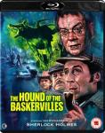 THE HOUND OF THE BASKERVILLES [1983]: on Blu-ray, DVD, download and on-demand 25th April