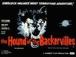DOC'S JOURNEY INTO HAMMER FILMS #39: THE HOUND OF THE BASKERVILLES [1959]