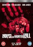 House on Haunted Hill (1999) [GUILTY PLEASURES]