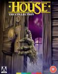 HOUSE 3: THE HORROR SHOW [1989]: On Dual Format Now