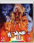 HOWLING 2 [1985]: on Dual Format 14th November