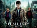 Harry Potter cast say one last goodbye in featurette video, It All Ends