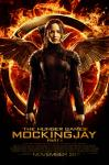 Rebel Posters Revealed For THE HUNGER GAMES: MOCKINGJAY - PART 1