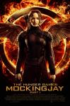 THE HUNGER GAMES: MOCKINGJAY - PART 1 [2014]: in cinemas now