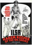 Original Dyanne Thorne Signed Ilsa Movie Posters Up For Sale