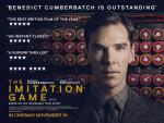 THE IMITATION GAME [2014]: in cinemas now  [short review]