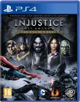 New Trailer Launches for INJUSTICE: GODS AMONG US Ultimate Edition