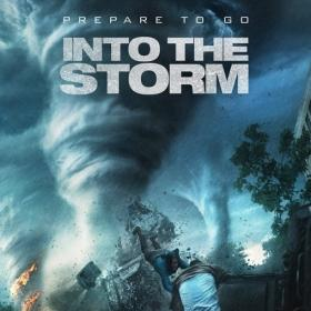 INTO THE STORM [2014]: in cinemas now