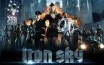 'Iron Sky' director back for sequel, plus another sequel and a prequel being planned