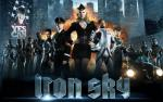Check out the first four and a half minutes of 'Iron Sky' right here!