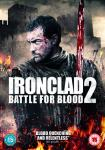 Ironclad 2: Battle For Blood, review- Released July 28th on DVD & Blu-ray