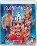 ISLAND OF DEATH [1976]: on Dual Format now