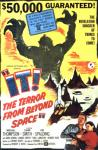 IT! THE TERROR FROM BEYOND SPACE [1958]