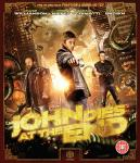 John Dies at the End (2012) - On DVD and Blu-Ray from 17th February 2014