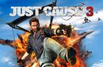Explosive Launch Trailer Revealed For JUST CAUSE 3