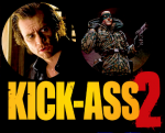 "Confirmed!!! Jim Carrey is Colonel Stars in 'Kick Ass 2: Balls to the Wall', hopefully his costume will fit ""like a glove!!"""