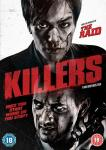 Killers (2014) - Out now on DVD and Blu Ray