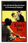 KILLER'S KISS [1955]: out now on Blu-ray