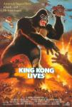 KING KONG LIVES [1986]  [HCF GUILTY PLEASURES]