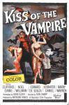 DOC'S JOURNEY INTO HAMMER FILMS #63: KISS OF THE VAMPIRE [1963]