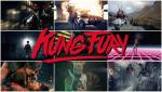 KUNG FURY Takes Hoff with 80's Synth Infused Track TRUE SURVIVOR Sung by David Hasselhoff