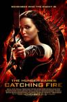 THE HUNGER GAMES: CATCHING FIRE [2013]: in cinemas now
